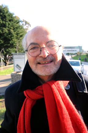 Frank Gati