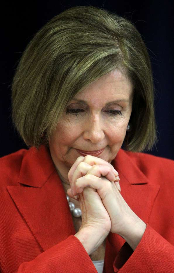 Pelosi_PrivateSchool