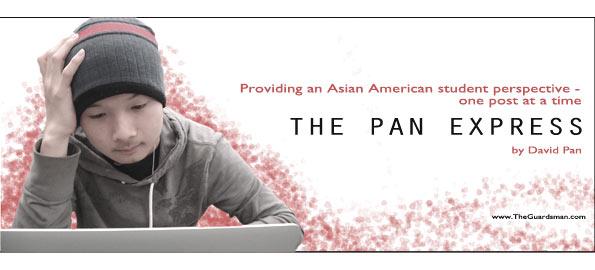 pan express