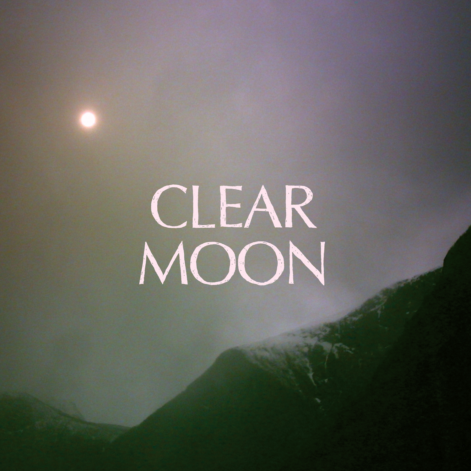"Mount Eerie captures the visual sensuality of the natural landscape in his recent release ""Clear Moon."""