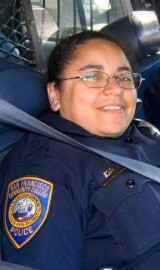 Obituary: Officer Beatrice Ramirez, 1971-2013
