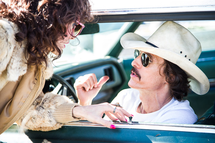 Movie Review: Dallas Buyers Club