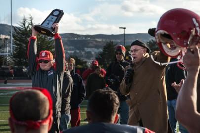 2013-12-07-Football-CCSF-Rams-Sierra-College-Wolverines-Bowl-Santiago-Mejia-IMG-013