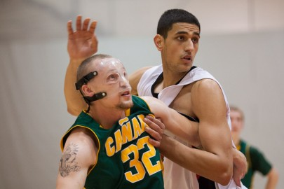 2014-01-08-Sports-Mens-Boys-Basketball-CCSF-Rams-vs-Canada-College-Colts-Santiago-Mejia-006
