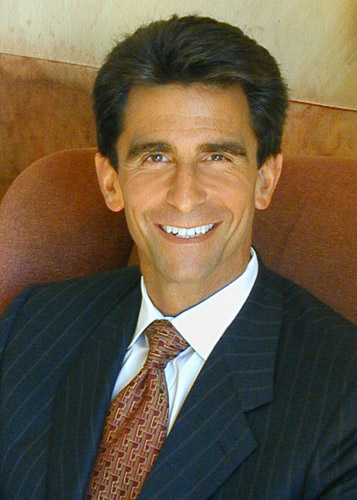 File photo of Mark Leno. Courtesy of senate.ca.gov web page
