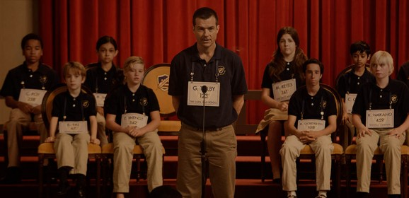 'Bad Words,' Jason Bateman's directorial debut short on laughs, long on vulgarity