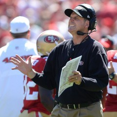 Niners their own worst nightmare during offseason