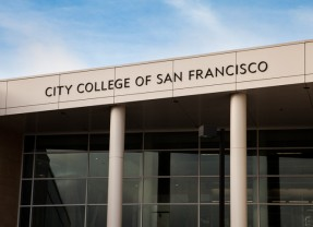 CCSF accreditation update