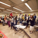 Instructor wins international TESOL award