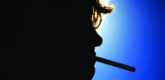 New policy sets course to smoke-free environment