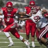 Rams kick season off with win versus Sierra