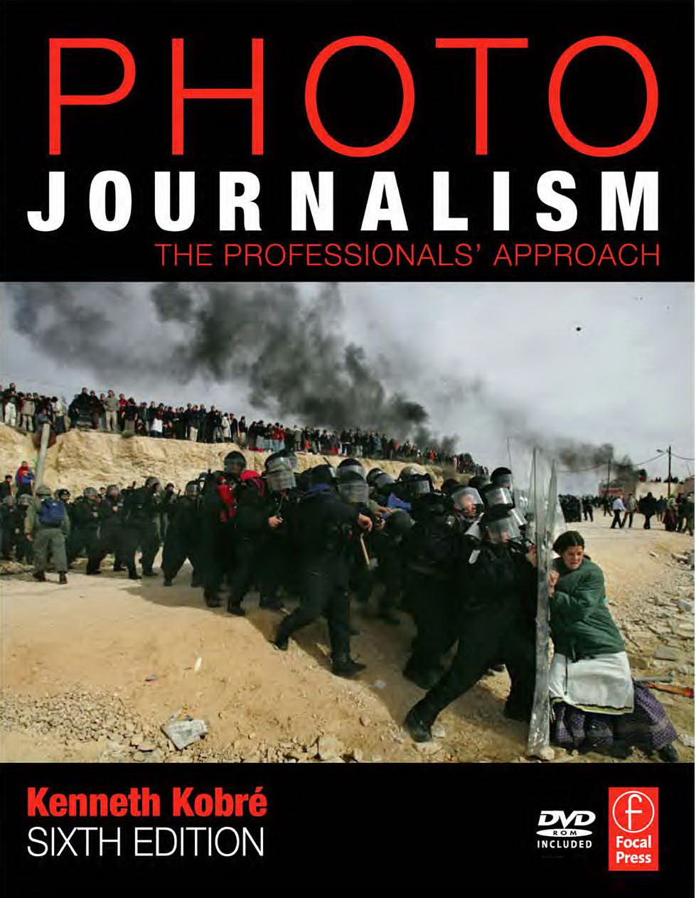Focal_Photojournalism cover