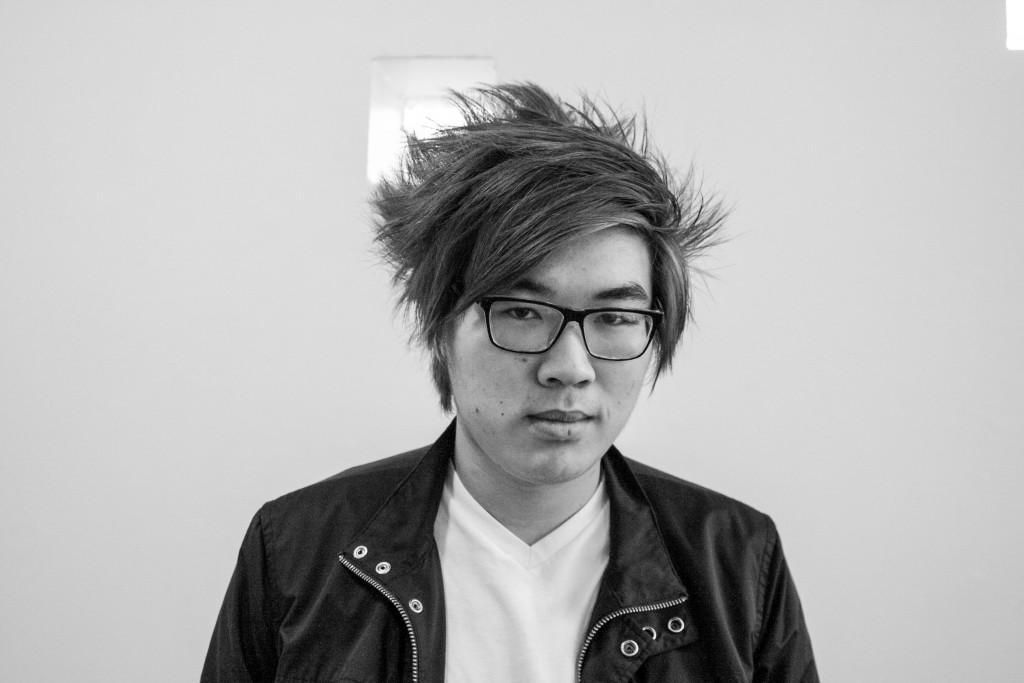 Raymond Li, 21, Hospitality