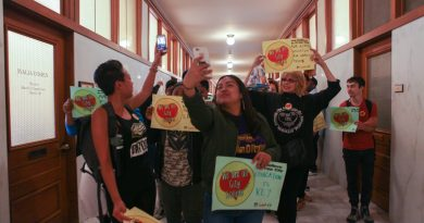 City College and faculty union reach contract agreement