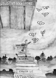 Illustration by Auryana Rodriguez