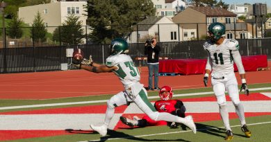 Rams suffer tough loss to Laney in Bowl Game