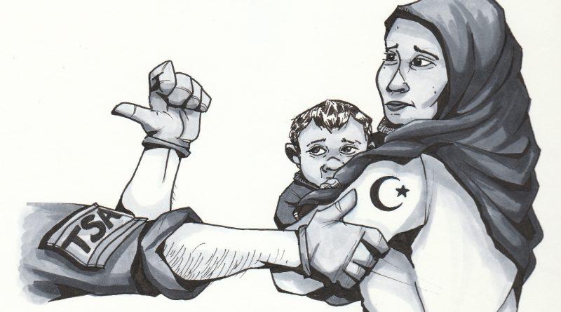 Illustration by Quip Johnson