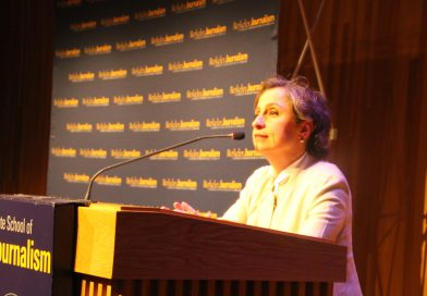 Mexican journalist Carmen Arestegui labels Trump a bully