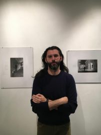 Photographer Simone Mancini