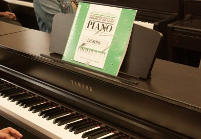Pianos: A Long Time Coming