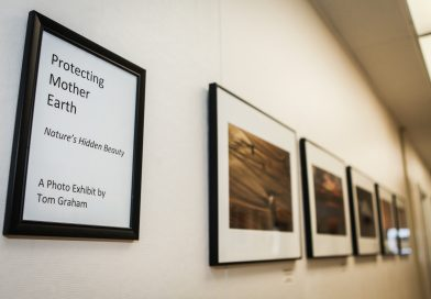 Protecting Mother Earth: Photo exhibit pays tribute to nature's hidden beauty