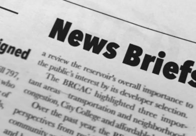 News Briefs Dec. 2 – Dec. 20, 2018