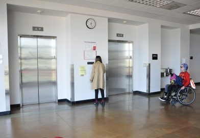 Trustees approve sole source elevator repair contract for Rosenberg Library