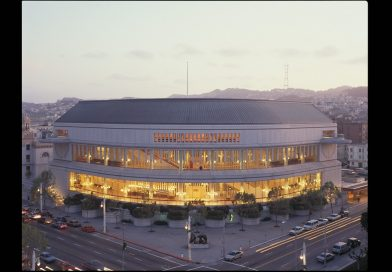 Commencement ceremony moves to Davies Symphony Hall