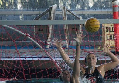 Rams overwhelm DeAnza College 13-8
