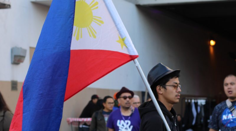 SoMa Pilipinas is in the heart