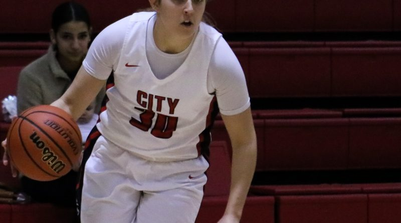 Rams win women's and men's basketball back-to-back by large margins