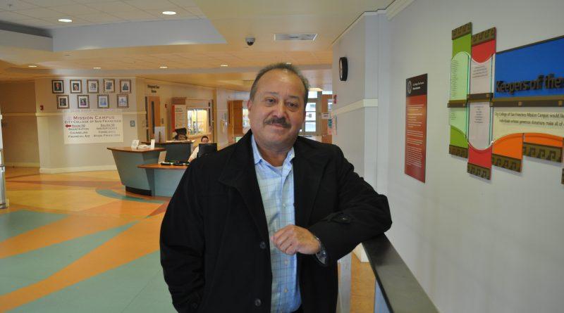 Dean of Mission Campus announces retirement