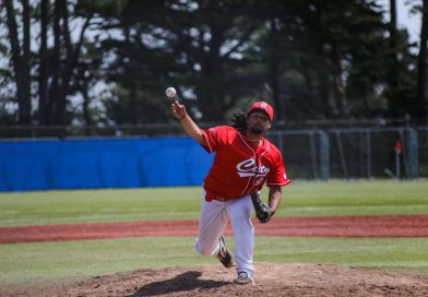 Game slips away from the Rams, losing 8-1 to San Mateo